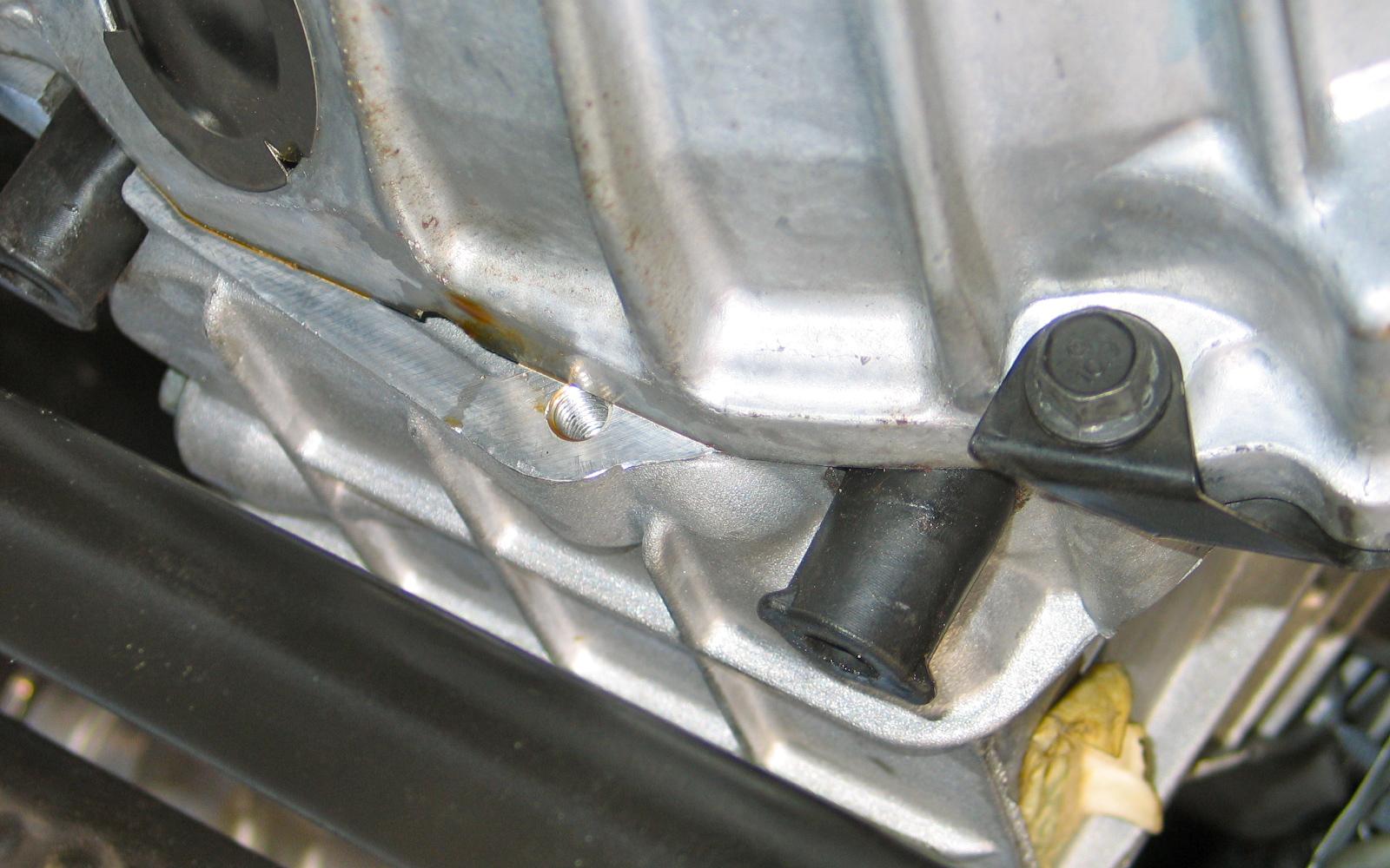 service manual  oil pan removal 2012 chevrolet silverado
