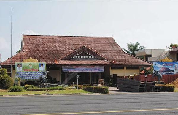 Hotel Bagus Murah dekat Bandara Lampung dan UBL