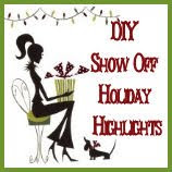 DIY Holiday Highlights