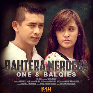 One (Forteen) feat. Balqies - Bahtera Merdeka MP3