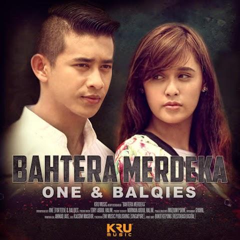 One (Forteen) feat. Balqies - Bahtera Merdeka MP3