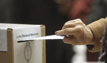 donde me toca votar en las elecciones generales para Presidente Argentina 2015