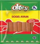 SOSIS OKEY
