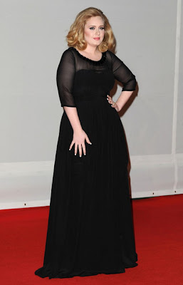 Adele Evening Dress