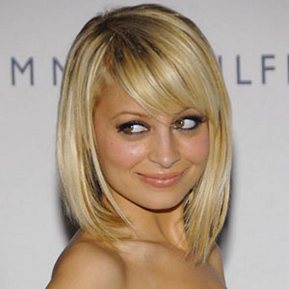 manggo news: Nicole Richie : Biography