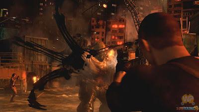 Resident Evil 6-RELOADED