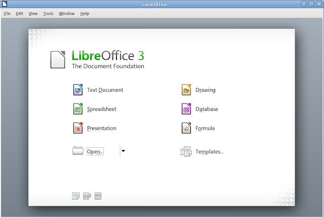 LibreOffice بديل مجانى يغنيك عن Microsoft Office