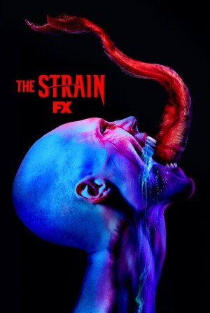 Baixar The Strain Dublado e Legendado