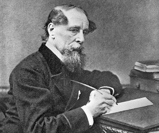 charles dickens 15 essay Charles dickens essay - oliver twist the way charles dickens wrote his novel was an extremely effective way to catch his reader's attention.