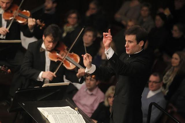 """Beogradska filharmonija na 50. festivalu """"Mokranjčevi dani"""""""