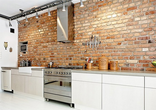 Brick Effect Wall Panels5