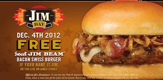 Free Jim Burger