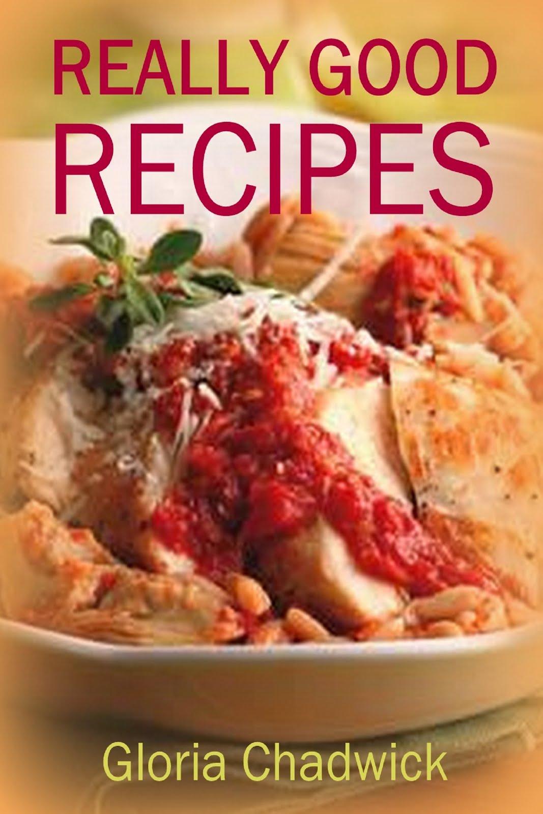 Really Good Recipes