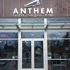 Anthem Coffee