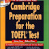 [Software] - Cambridge Preparation for the TOEFL Test - 3rd Edition