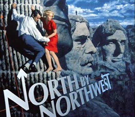 north by northwest film analysis Find composition details, parts / movement information and albums that contain performances of north by northwest, film score on allmusic.