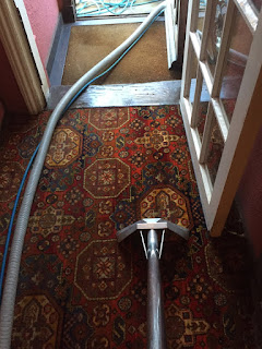 Art of Clean carpet cleaning