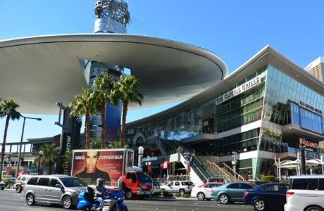 fashion mall, shopping, Las Vegas, Premium Outlets