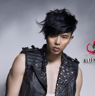 Alien Huang Hong Sheng