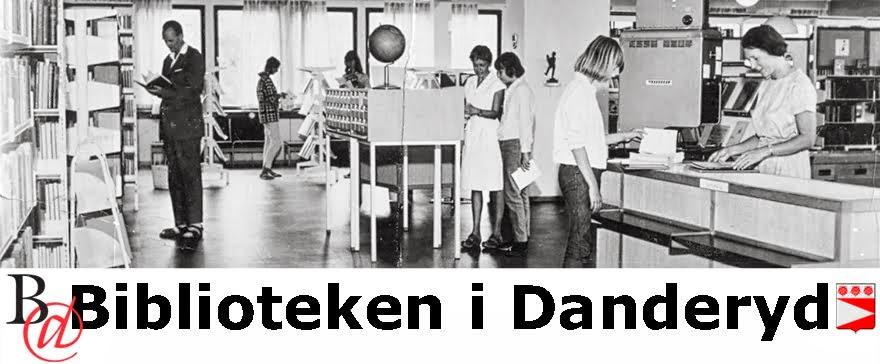 Biblioteken i Danderyd