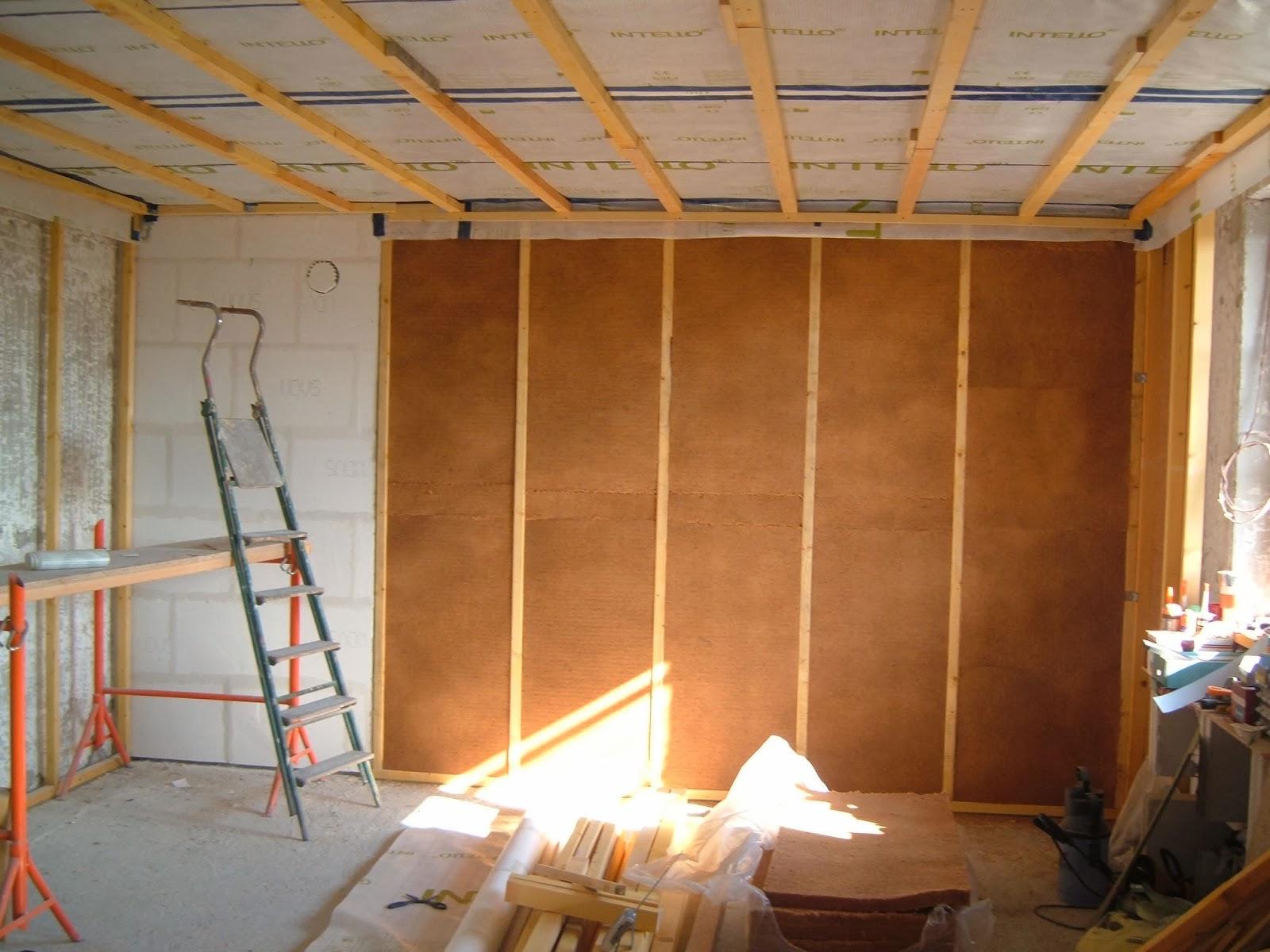 vers une r novation passive d 39 un appartement apr s le multipor la fibre de bois. Black Bedroom Furniture Sets. Home Design Ideas