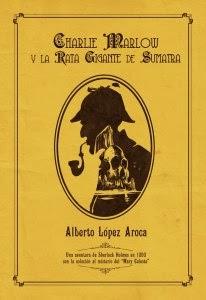 """""""CHARLIE MARLOW Y LA RATA GIGANTE DE SUMATRA"""", 18 euros"""