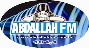 ouvir a Rádio Abdallah FM 104,1 Iporã PR