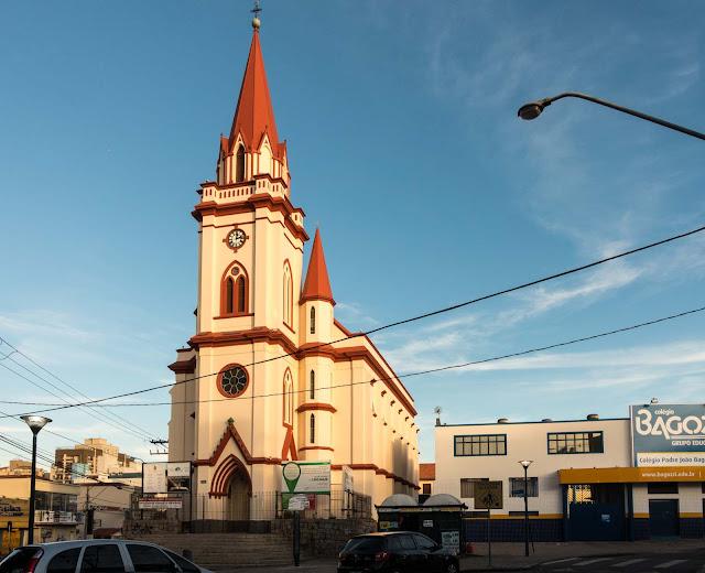 Igreja Senhor Bom Jesus do Portão