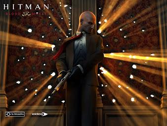 #26 Hitman Wallpaper