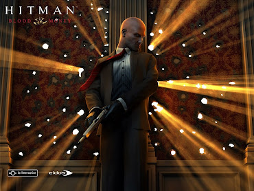 #26 Hitman Wallpaper