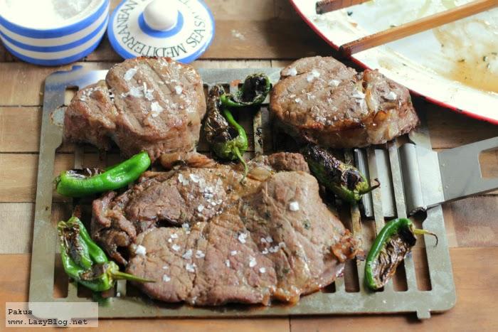 lazy blog c mo marinar la carne para hacer una barbacoa
