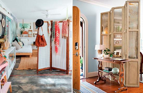 Blog de mbar muebles los biombos una excelente idea - Telas para biombos ...