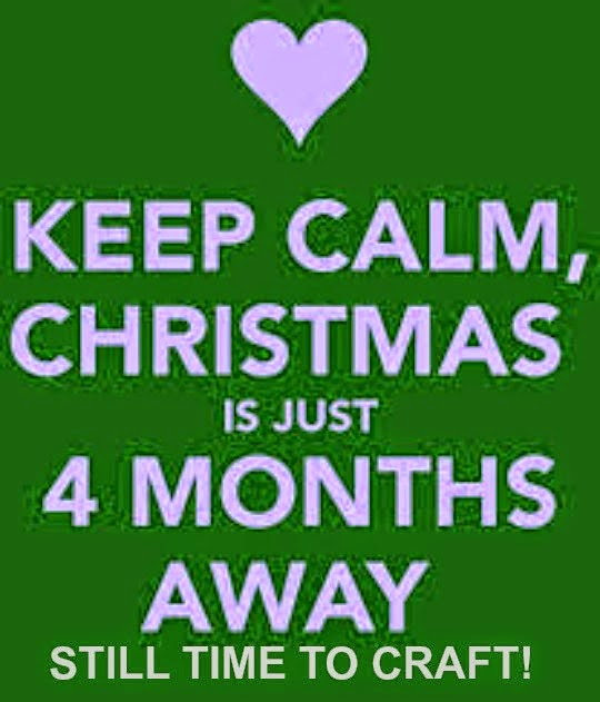 The House of Mouse: 4 Months Until Christmas???