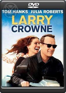 Baixar Filme Larry Crowne: O Amor Está de Volta Dual Audio