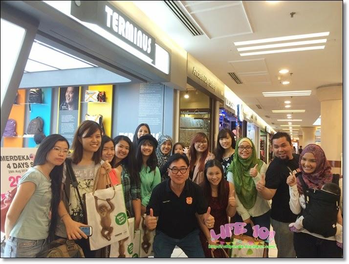 Jus Canbini Singapore