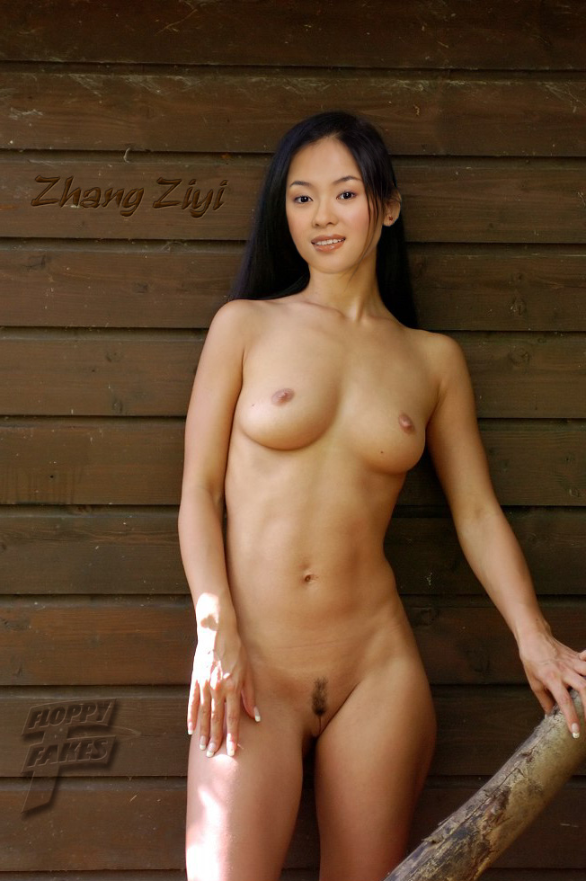 Zhang Ziyi Naked Pictures 93