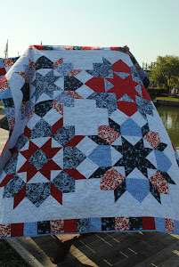 Quilt Finish 2012