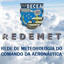 REDE METEOROLOGIA DA AERONAUTICA