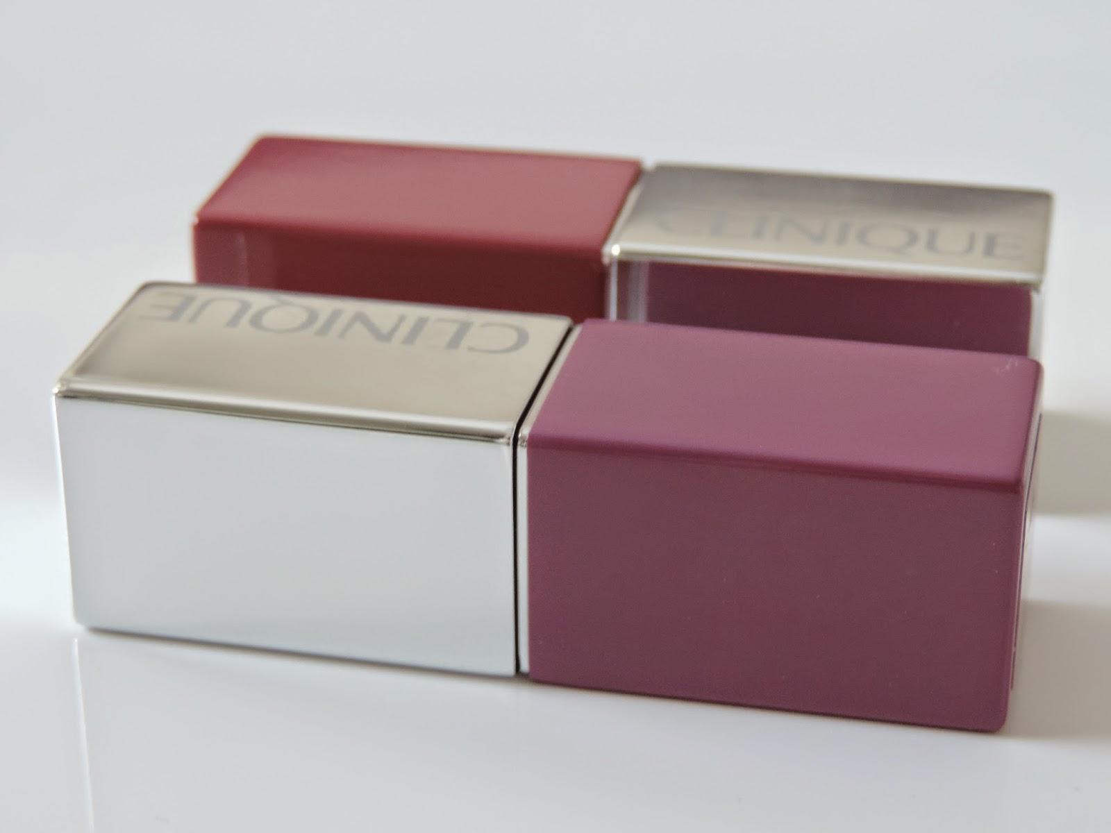 Clinique Pop Lip Colour and Primer