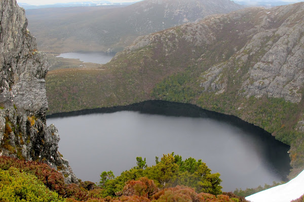 Tasmania Cradle Mountain NP