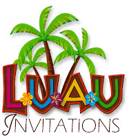 luau theme invites party planning center free printable hawaiian luau party invitations,Hawaiian Invitations Free