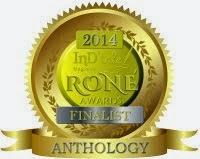 A RONE Award Finalist!