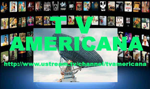 TV AMERICANA TU CANAL PREFERIDO..