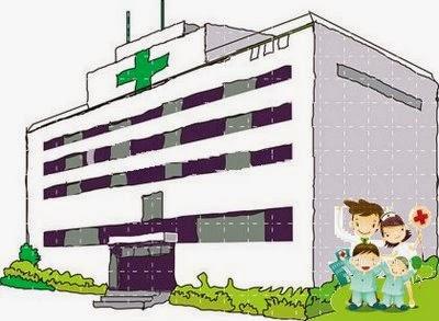 Rumah Sakit Islam di Masa Kejayaan