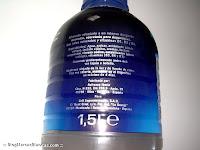 Bebida para deportistas Isoclassic de Lidl
