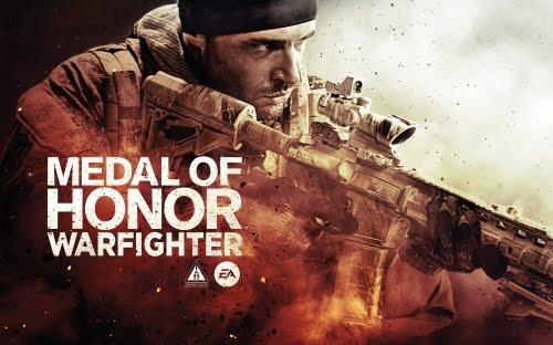 Los Mejores Juegos para PS3 2012 (PlayStation 3) Medal of Honor 2 Warfighter