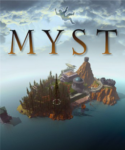 Free Download Myst ( PC Game)