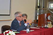 Conferencia Dr. Juan Carlos Tedesco