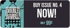 Buy Issue #4 at half price!