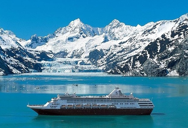 Alaska Cruise Dreams Destinations